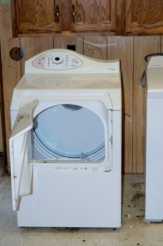 Save Half of the Electricity Required by your Dryer!!